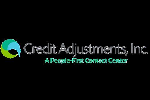 Credit Adjustments logo