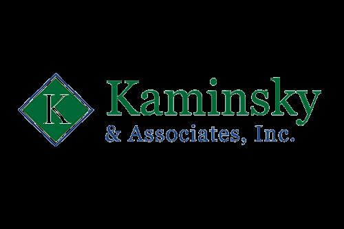 Kaminsky and Associates logo