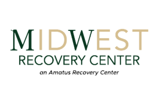 Midwest Recovery Center logo
