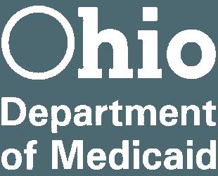 Ohio Department of Medicaid logo