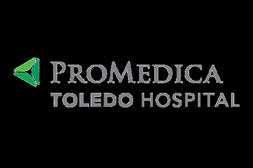 Toledo Hospital logo
