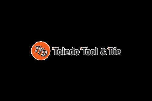 Toledo Tool and Dye logo