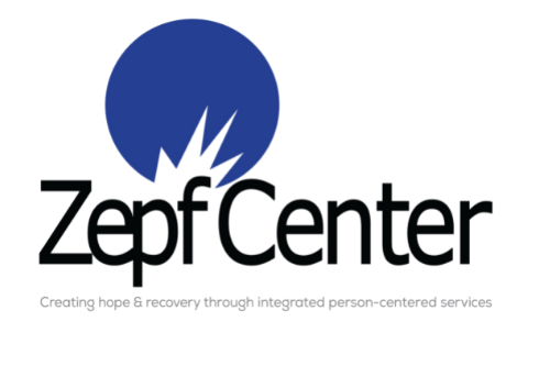 Zepf Center logo
