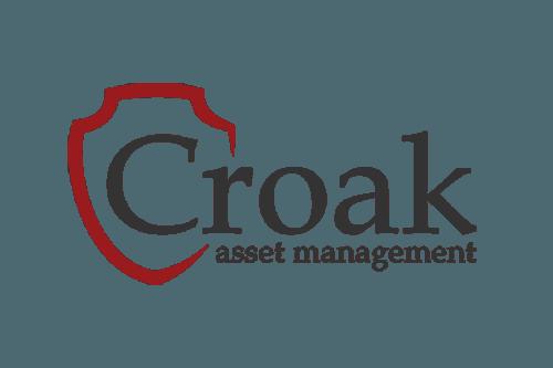 Croak Asset Management logo
