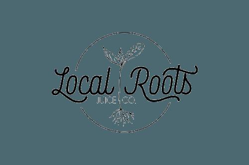 Local Roots Juice Company logo