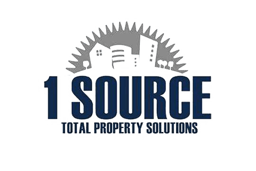 One Source Total Property Solutions logo