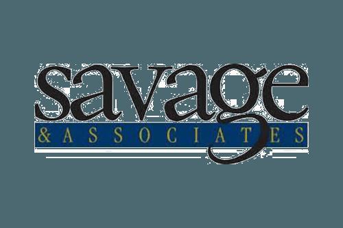 Savage and Associates logo