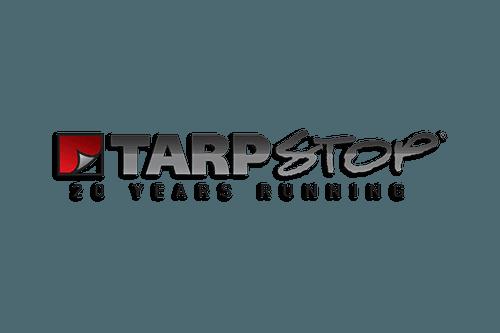 Tarp Stop logo